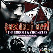 Resident Evil: The Umbrella Chronicles Original Soundtrack by GHM Sound Team