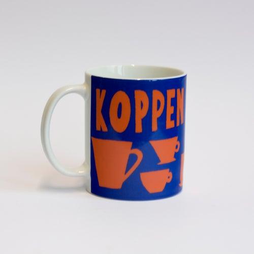 Objectified by Koppen