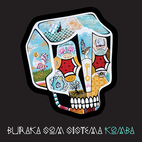 Komba by Buraka Som Sistema