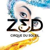 Zed by Cirque du Soleil