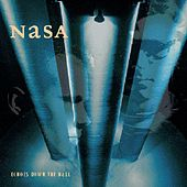 Echoes Down The Hall by NASA