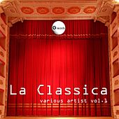 La classica, Vol. 1 (Vol.1) by Maria Callas