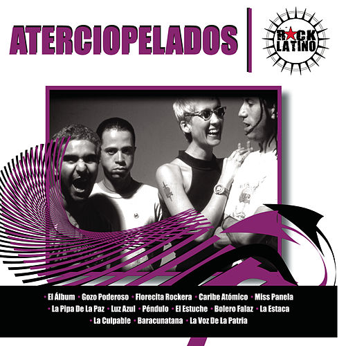 Rock Latino by Aterciopelados