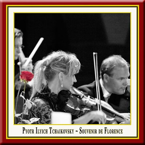 Tchaikovsky: Souvenir de Florence by South-west German Chamber Orchestra Pforzheim
