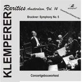 Klemperer Rarities: Amsterdam, Vol. 14 (1957) by Various Artists