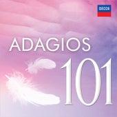 101 Adagios von Various Artists