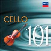 101 Cello von Various Artists