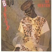 Mr. Mention by Buju Banton