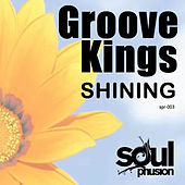Shining by The Groove Kings