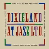 Dixieland At Jazz, Ltd von Various Artists