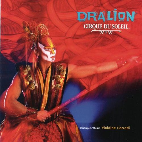 Dralion by Cirque du Soleil