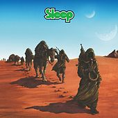 Dopesmoker by Sleep