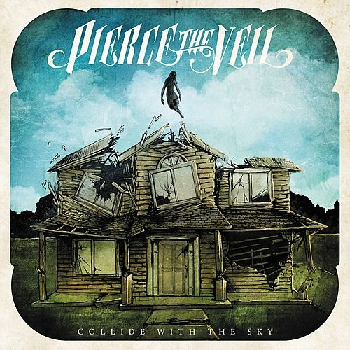 Collide With The Sky by Pierce The Veil