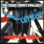 2 The Batmobile Let's Go by Todd Terry