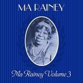 Ma Rainey Volume 3 von Ma Rainey