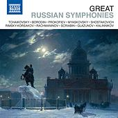 Great Russian Symphonies by Various Artists