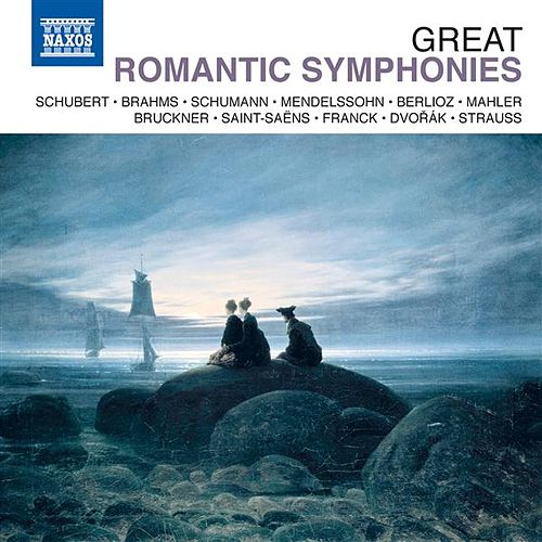 Great Romantic Symphonies by Various Artists