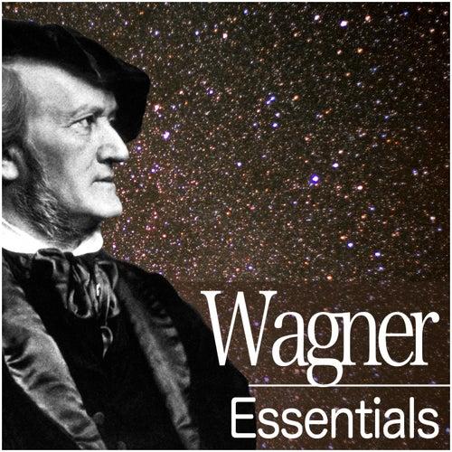 Wagner Essentials by Daniel Barenboim