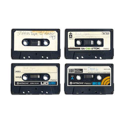 The Early Cassettes by Triffids