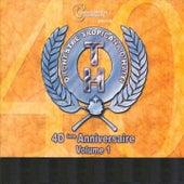 Tropicana d'Haïti : 40ème anniversaire, vol. 1 by Tropicana d'Haïti