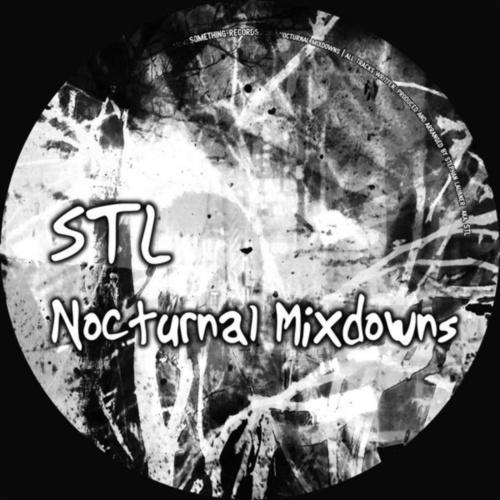 Nocturnal Mixdowns by STL