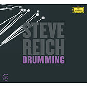 Reich: Drumming; Six Pianos; Music for Mallet Instruments von Various Artists