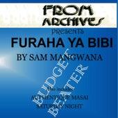 Furaha Ya Bibi by Sam Mangwana