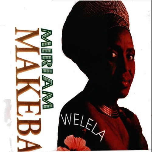 Welela by Miriam Makeba