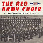 The Greatest Hits by The Red Army Choir and Band