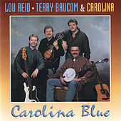 Carolina Blue by Lou Reid