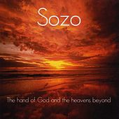The Hand of God and the Heavens Beyond by Sozo Heaven