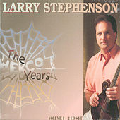 Webco Years by Larry Stephenson