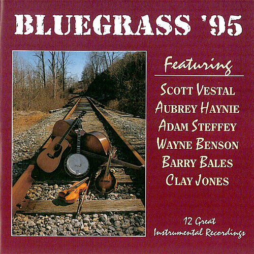 Bluegrass 95 by Adam Steffey