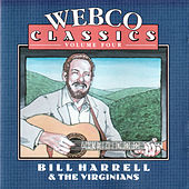 Webco Classics Vol. 4 by Bill Harrell