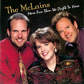 More Fun Than We Ought to Have by The McLains