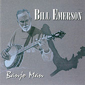 Banjo Man by Bill Emerson