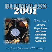 Bluegrass 2001 by Jeff Autry , Wayne Benson , John Cowan , Randy Kohrs , Jim VanCleve , Scott Vestal