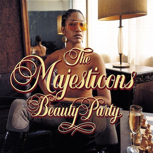 Beauty Party by The Majesticons