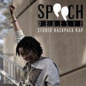 Studio Backpack Rap - Single by Speech Debelle