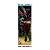 Permutation by Amon Tobin