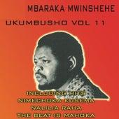 Ukumbusho Vol 11 by Mbaraka Mwinshehe