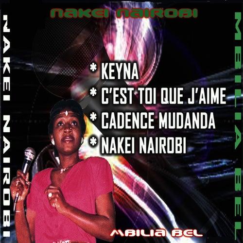 Nakei Nairobi by M'bilia Bel