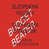 Zilizopendwa Volume 4 by Daudi Kabaka