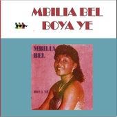 Boya Ye by M'bilia Bel
