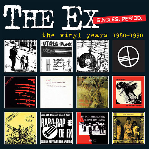 Singles. Period. by The Ex
