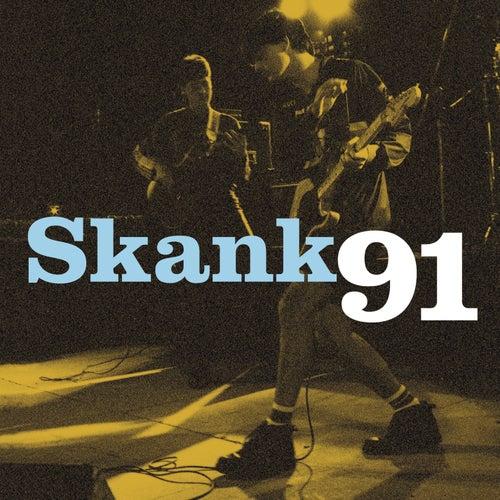Skank 91 by Skank