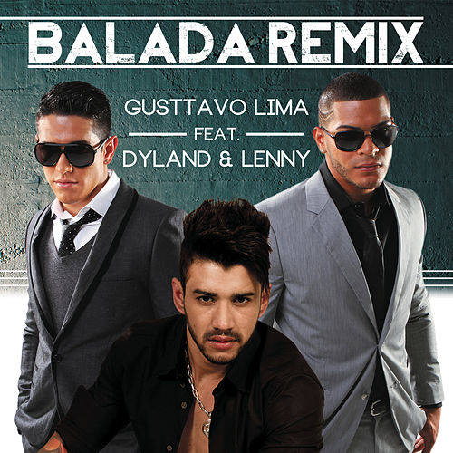 Balada (Tchê tcherere tchê tchê) by Gusttavo Lima