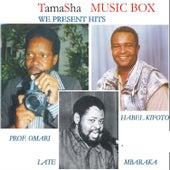 Majabali WA Muziki Haba Na Haba Hujaza Kibaba by Various Artists
