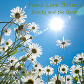 Piano Love Ballads: Beauty and the Beast by Piano Brothers