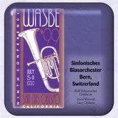 1999 WASBE San Luis Obispo, California: Sinfonisches Blasorchester Bern by Bern Symphonic Wind Orchestra